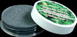"""Зубная паста """"Чайное дерево с Активированным углем"""" Для курильщиков, ТМ Солнечный Свет - фото 5946"""
